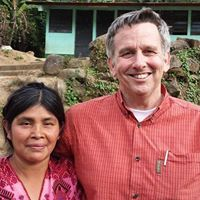 Kirk of Kildaire Presbyterian Church in Cary, NC Missions made possible by giving