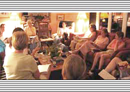 Book Discussion Group Kirk of Kildaire Presbyterian Church Cary NC