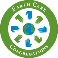 Earth Care Congregations Logo