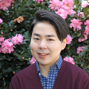 Choi Moon Kirk of Kildaire Presbyterian Staff Member