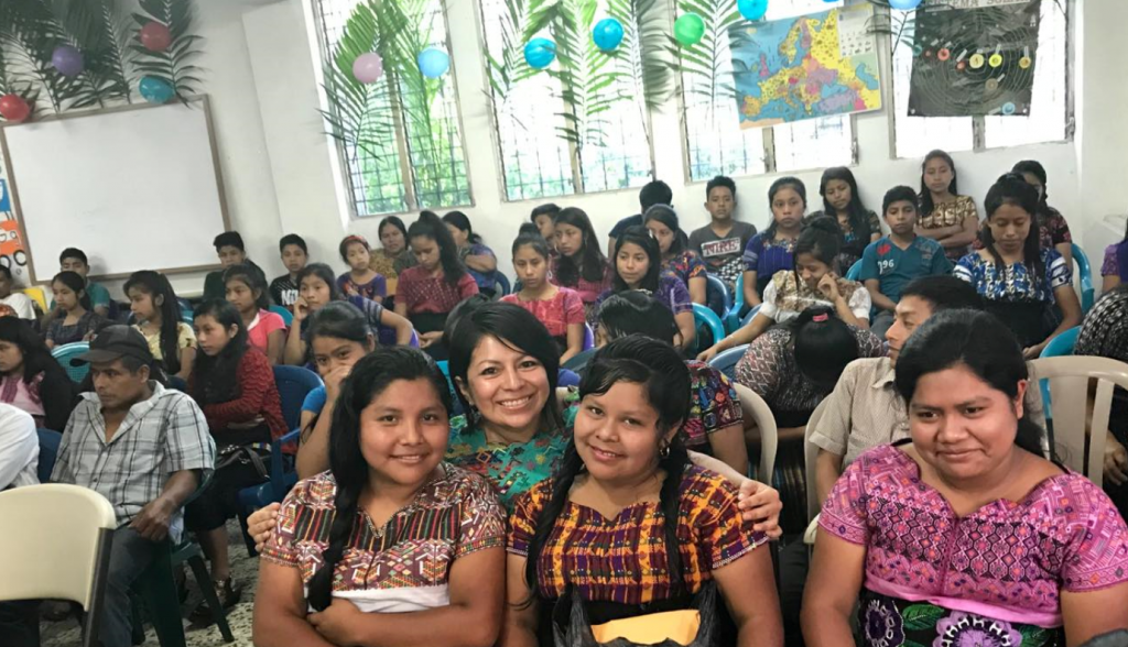 Guatemala Mission Trip 2018 from Kirk of Kildaire Church